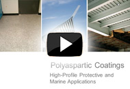 Polyaspartic Coatings for High-Profile Commercial and Architectural Applications